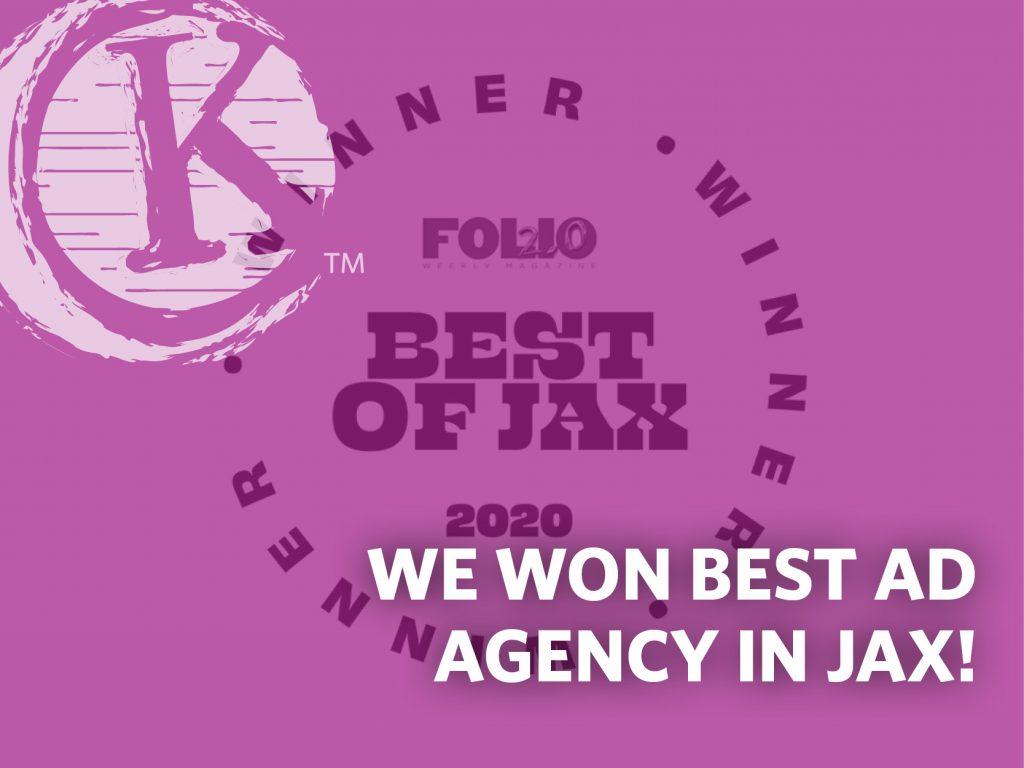 Best Ad Agency Jacksonville Fl
