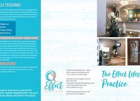 Brochure Designed by Kessler
